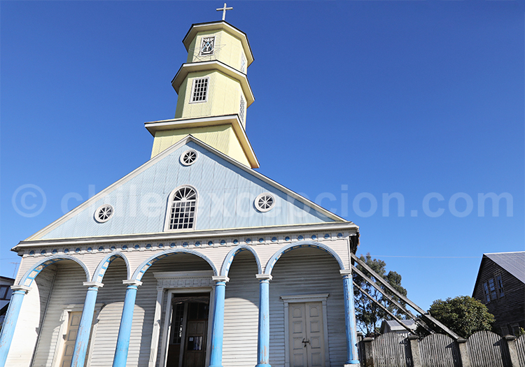 Eglises de Chiloé