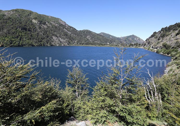 Lac Quilleihue