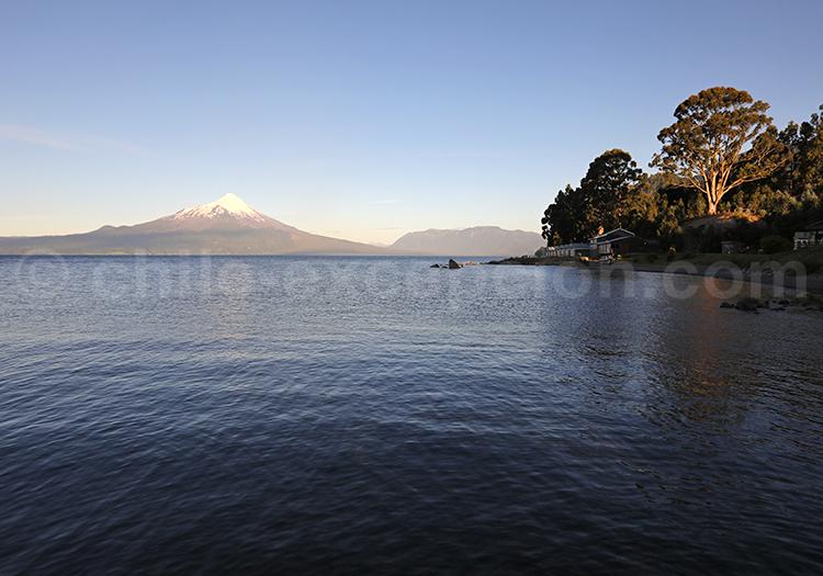 Lac de Llanquihue