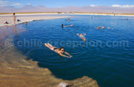 Laguna Salgada