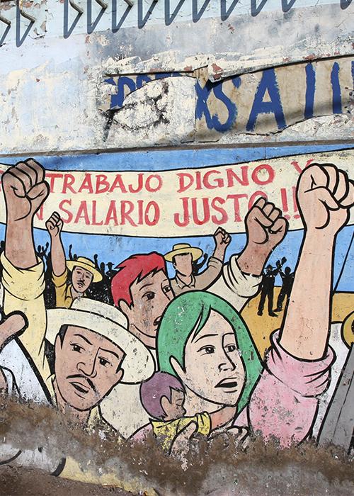 Les soubresauts du XXème siècle au Chili