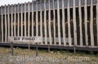 Minimarket Río Pingo