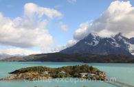 Mirador île Péhoé