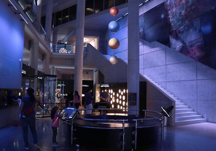 Musée Interactif Miador MIM