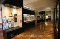 Musée de l'Education Gabriela Mistral, Santiago