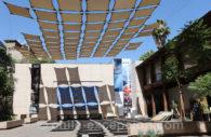 Musée des Arts Visuels, Lastarria
