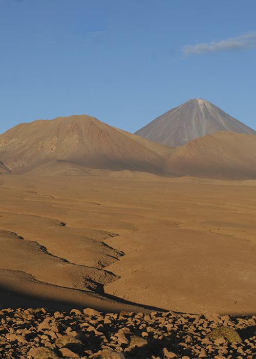Nord du Chili