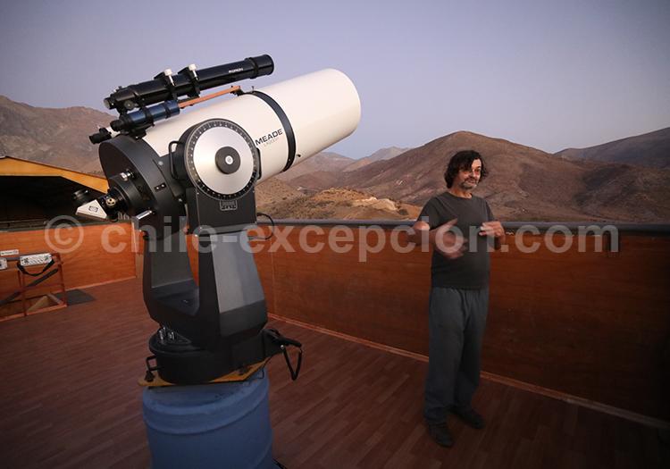 Observatoire du Pangue