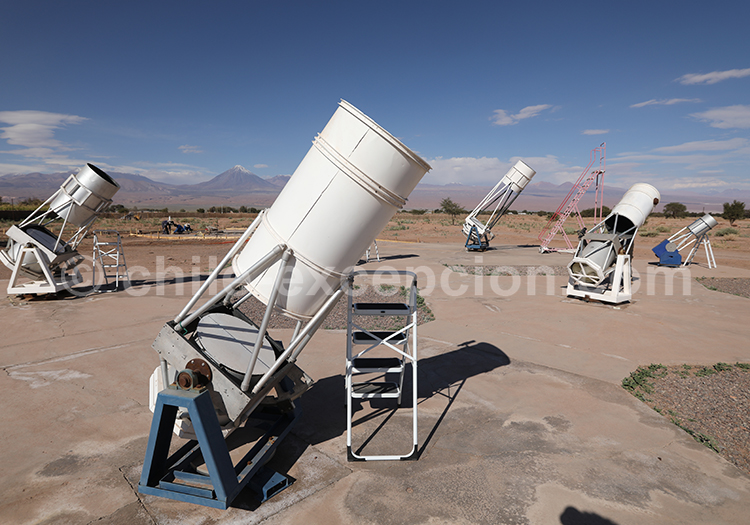 Observatoire Space Obs