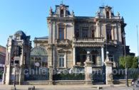 Palais musée Braun, Punta Arenas