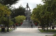 Place Muñoz Gamero, Punta Arenas