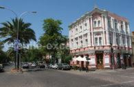 Quartier Brasil