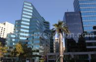 Quartier El Golf, Santiago