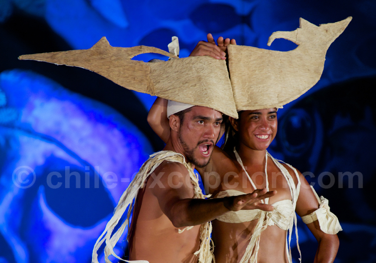 Fête Tapati Rapa Nui