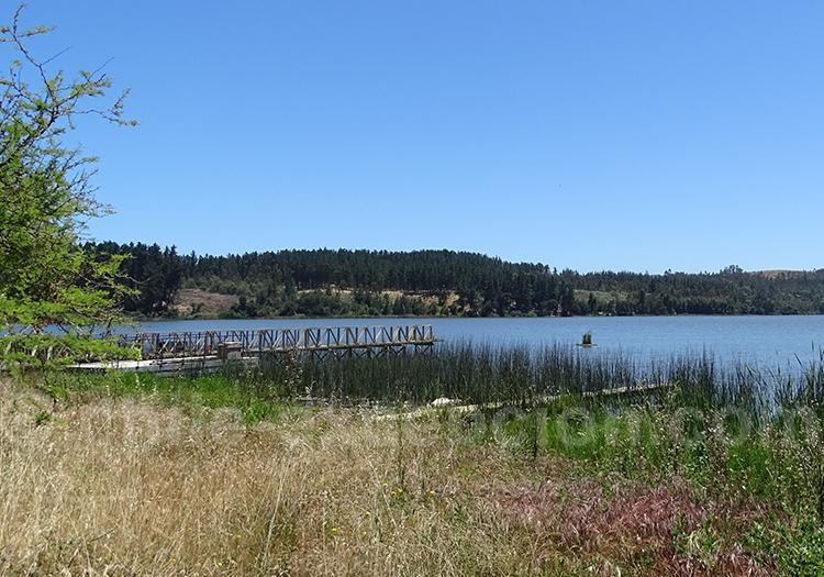 Réserve nationale Laguna Torca