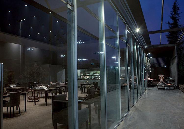 Restaurant Boragó