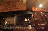 Restaurant El Asador Patagonico, Puerto Natales