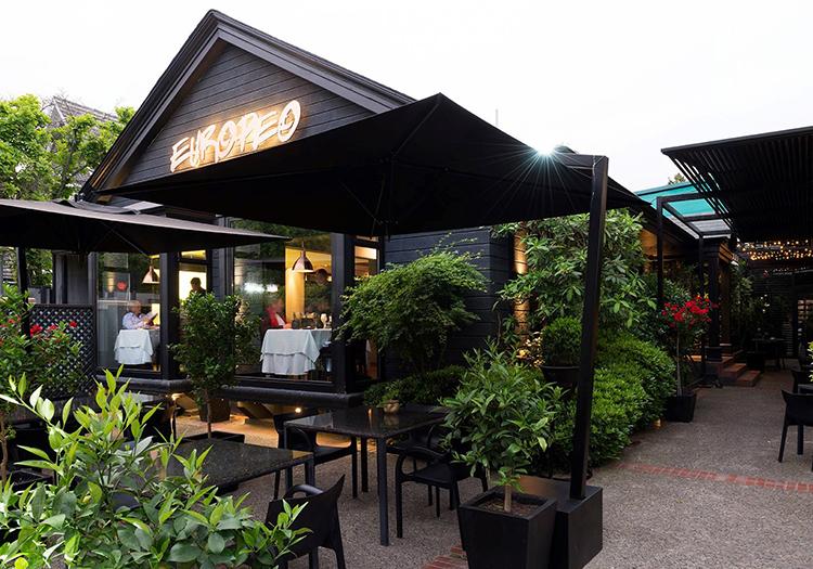 Restaurant Europeo