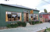 Restaurant La Aldea Puerto Natales