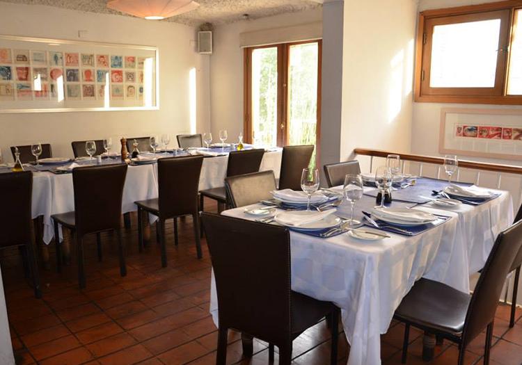 Restaurant Miraolas, Vitacura