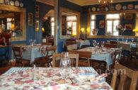 Restaurant Damiana Elena Punta Arenas, Patagonie du Chili