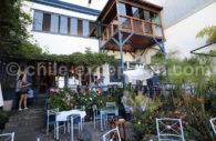 Restaurant La Concepción, Valparaiso