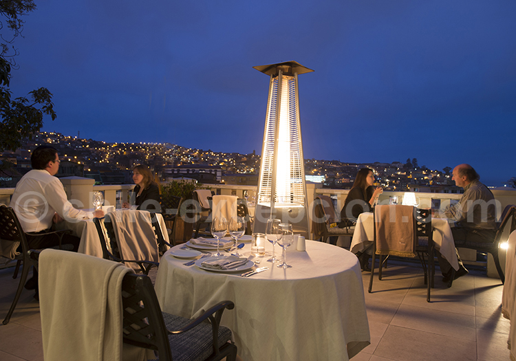 Restaurant Maralegre, Valparaiso