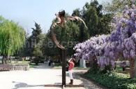 Parque Las Esculturas, Santiago du Chili