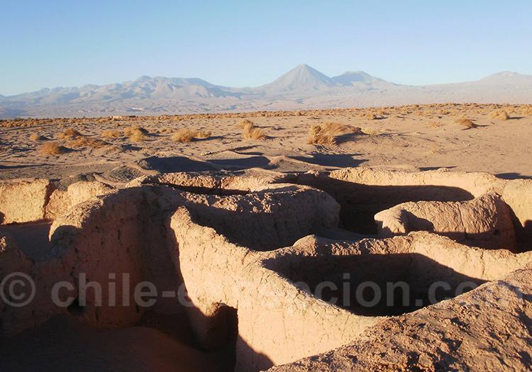 Site archéologique de Tulor