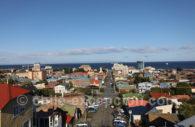 Situation géographique de Punta Arenas