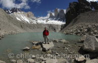 Trekking Base Las Torres, Chili