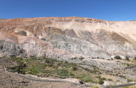 Vallée de Camiña