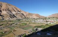 Village de Camiña