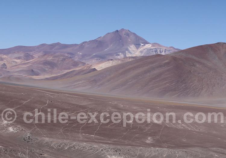 Volcan Copiapo