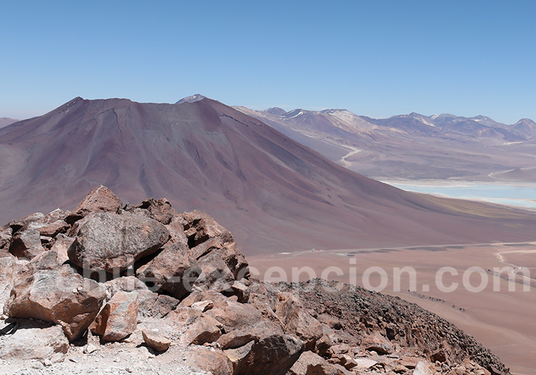 Volcan Juriques