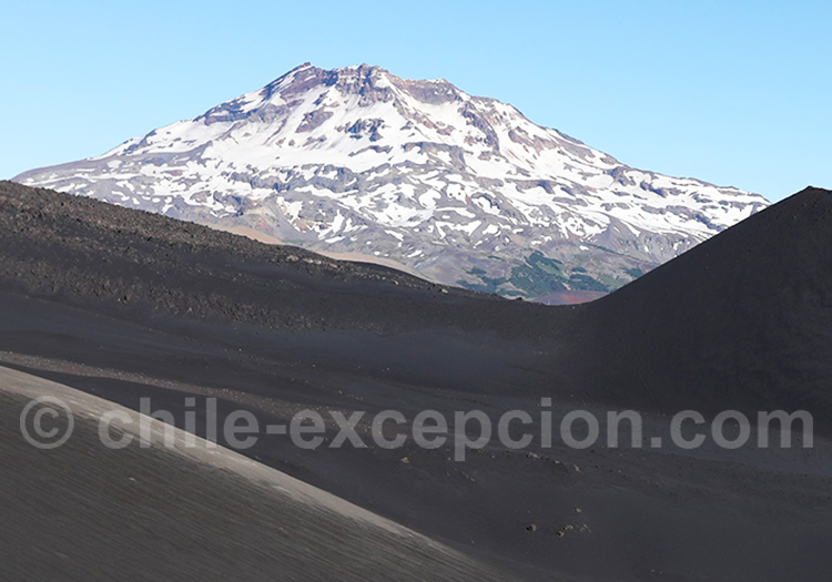 Volcan Tolhuaca