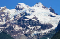 Volcan Tronador