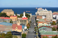 Zone Franche de Punta Arenas