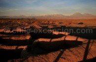 Aldea de Tulor, San Pedro de Atacama