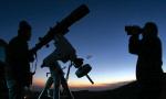 Astronomie : observation des étoiles au Chili