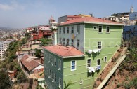 Cerro Bella, Valparaíso