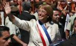 chili Michelle Bachelet