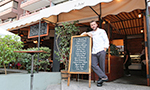 Restaurant Le Bistrot à Providencia