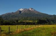 Le volcan Calbuco