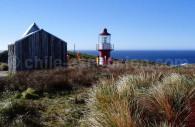 Parc national Cabo de Hornos. Crédit Alice au pays des merveilles