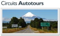 Circuits Autotours