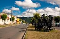 Carahue, Provincia de Cautín, Región Araucanía, Chili. Crédit Natalia Altamirano Lucas