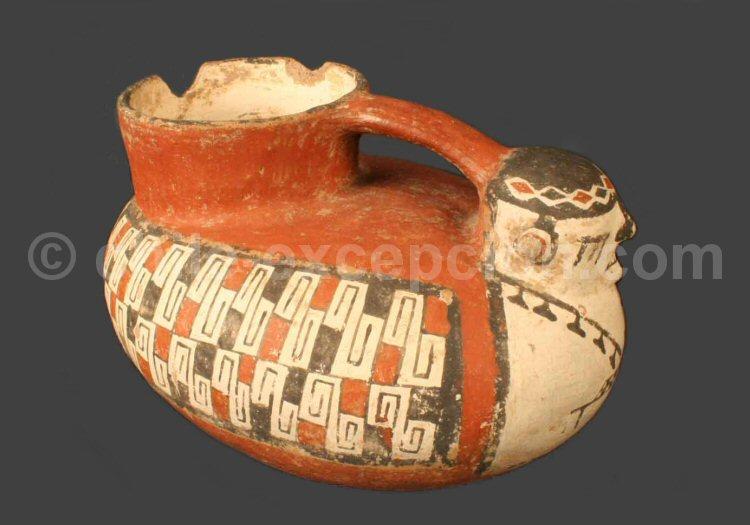 Ceramique Diaguitas