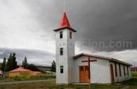Église de Cerro Castillo