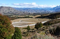 Mirador secteur Cerro Castillo
